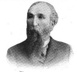 Dr Joshua Fulton Ensor