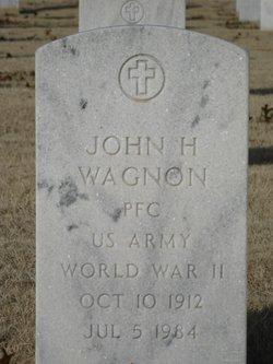 John Henry Wagnon