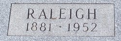 Raleigh Abernathy