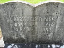 Baby Bouldware