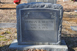 Herman B Murphy