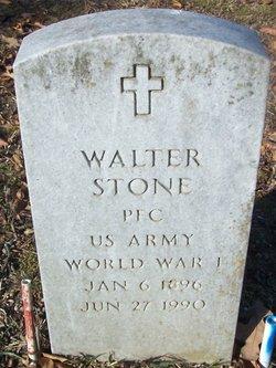 Walter Stone