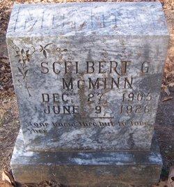 Scelbert G. McMinn