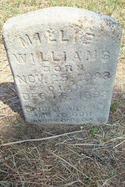 Millie Williams