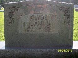 Clyde Ijames