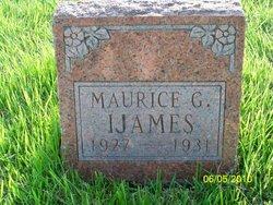 Maurice G. Ijames