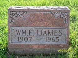 William E. Ijames
