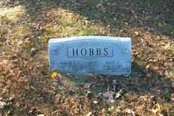 Dixie Cozette <I>Sechrest</I> Hobbs