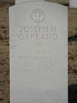 Joseph Nelson Garland