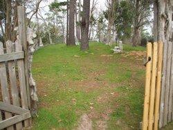 McGowen Cemetery