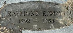 Raymond Rollins Winn