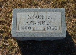 Grace <I>Sanders</I> Arnholt