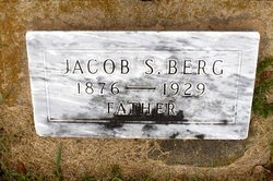 Jacob Syversen Berg