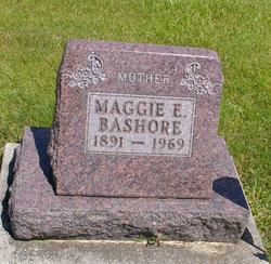 """Margaret E. """"Maggie"""" <I>Parent</I> Bashore"""