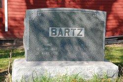 Franz Bartz