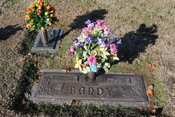 Essie <I>Leftwich</I> Bandy
