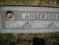 Claude H. Anderson