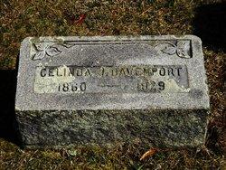 Celinda J <I>Young</I> Davenport
