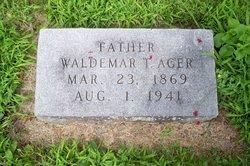 Waldemar Theodore Ager