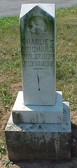 Charlie Richard Allen