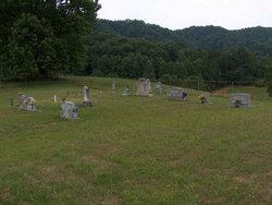 Jones (Jacob) Cemetery
