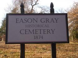 Eason-Gray Cemetery