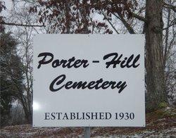 Porter-Hill Cemetery