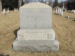 Jerome Allen Amidon