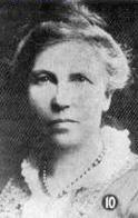 """Elizabeth Ann """"Annie"""" <I>Wells</I> Cannon"""