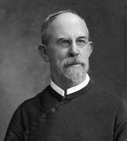 Rev George Mary Searle, CSP