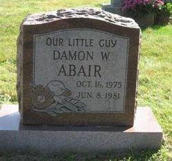 Damon W. Abair