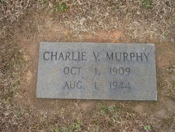 Charlie Vestel Murphy