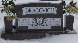 Beverly Dragovich