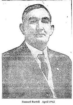 Samuel Engelhart Bartell