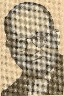 George Eitel Hartman