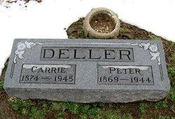 Peter Deller