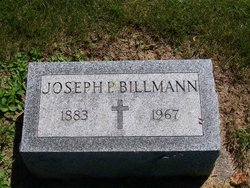 Joseph Philip Billmann