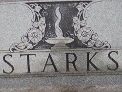 Lizzie <I>Cavness</I> Starks