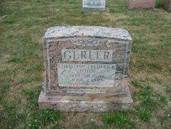 Christian Frederick Gerler