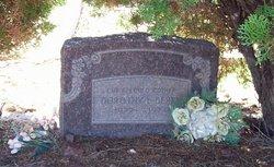 Dorothy L. <I>Rutledge</I> Berry