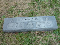 Curtis M Simmons