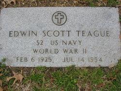 Edwin Scott Teague