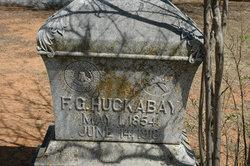 Dr Felix Gerald Huckabay