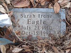 Sarah Irene <I>Coleman</I> Eagle