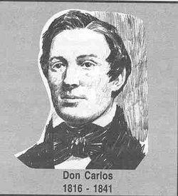 Don Carlos Smith