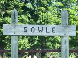 Sowle Cemetery