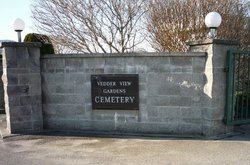 Vedder View Gardens Cemetery