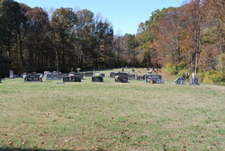 Barren Springs Church Cemetery