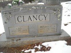 Missouri Liner <I>Bledsoe</I> Clancy