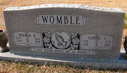 Herman B. Womble
